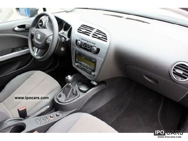 2011 seat 1 6 tdi 105 fap car photo and specs. Black Bedroom Furniture Sets. Home Design Ideas