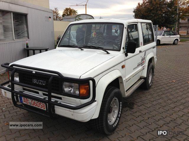 1991 isuzu pickup 4x4 1991 isuzu pickup 4x4 reanimators