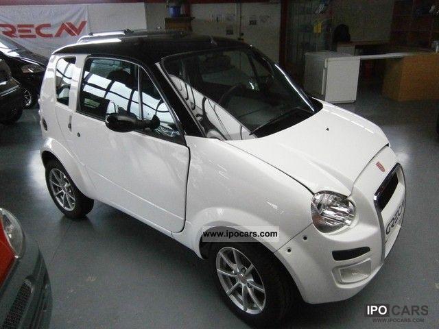 2011 Grecav Xl Light Motor Vehicle Light Vehicle Car