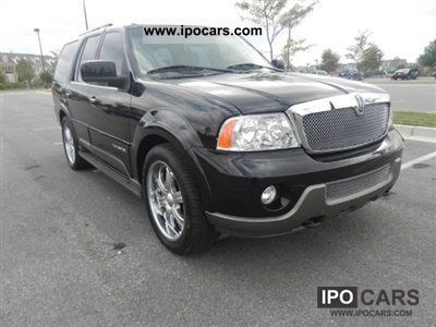 2012 Lincoln  Navigator Off-road Vehicle/Pickup Truck Used vehicle photo