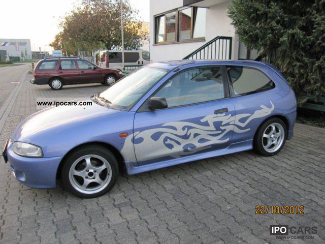 mitsubishi colt  car photo  specs