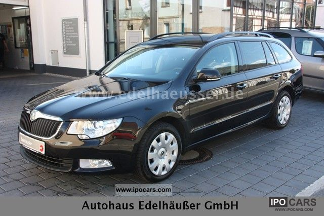 2011 skoda superb combi 2 0 tdi dsg sh active vision car photo and specs. Black Bedroom Furniture Sets. Home Design Ideas