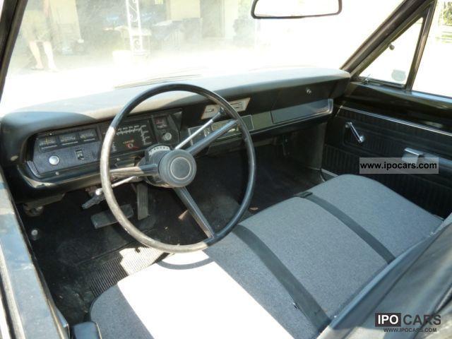 1969 Classic Plymouth Valiant 1969 Plymouth Valiant