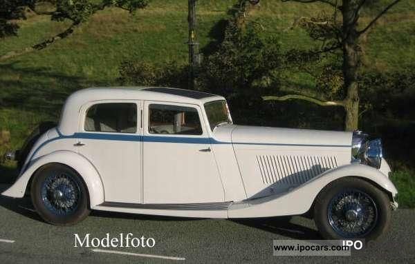 1933 Bentley  Other Sports car/Coupe Used vehicle photo