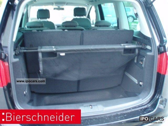2012 Seat Alhambra 2 0 Tdi Cr Ecomotive 7 Seater Style V
