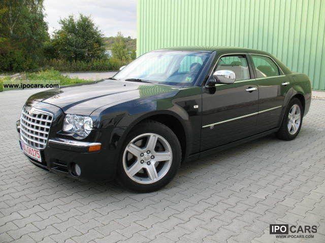 2010 Chrysler  300C 2.7 Automatic * LEATHER * XENON * 65.tkm! * Limousine Used vehicle photo