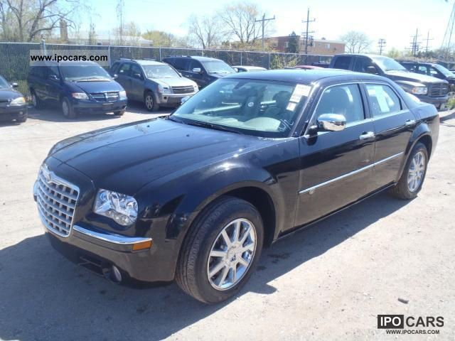 2012 Chrysler  300C 02.07 2009 new car, Available Immediately Limousine Used vehicle photo