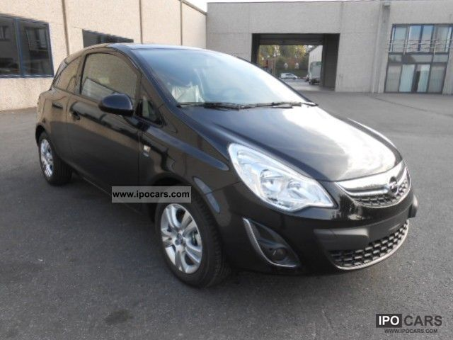 2011 opel corsa car photo and specs. Black Bedroom Furniture Sets. Home Design Ideas