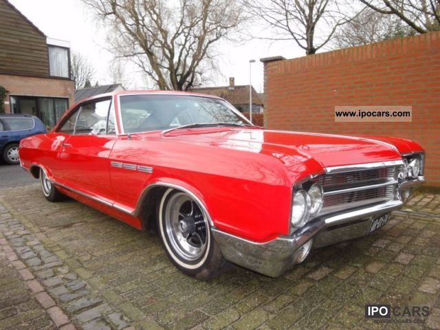 Buick  Le Sabre 1965 Vintage, Classic and Old Cars photo