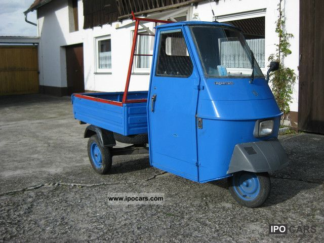 Piaggio Ape Vintage Tricycle Cult Lgw on Vintage Fiat 650 Engine