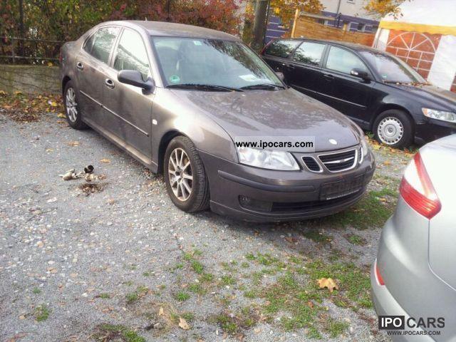 2005 Saab  9.3.93TiD Limousine Used vehicle photo