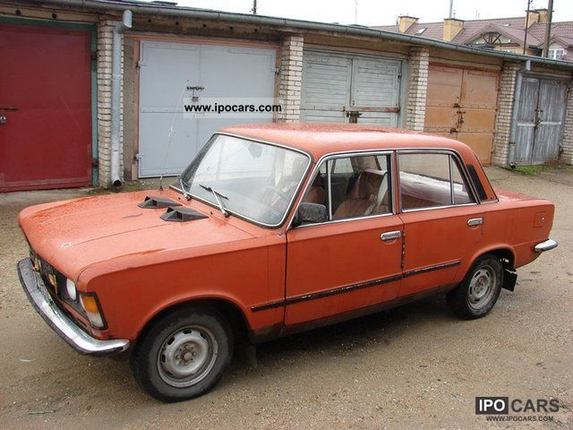 1982 Fiat  125 p Other Used vehicle photo