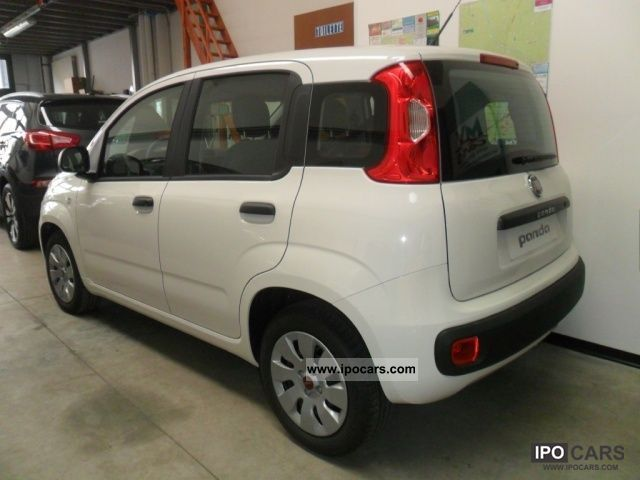 2012 fiat panda 1 2 pop car photo and specs. Black Bedroom Furniture Sets. Home Design Ideas