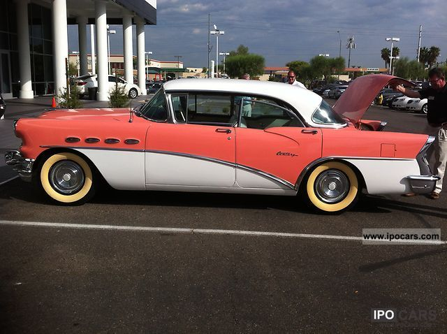 1956 buick special 4 door v8 322 cinch h approval car for 1956 buick special 4 door hardtop