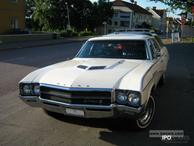 1969 Buick  Other Estate Car Used vehicle photo