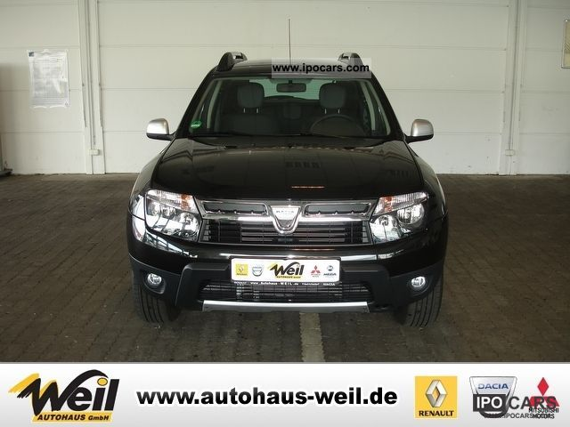 2012 dacia prestige 4x4 duster 1 5 dci fap 81kw car. Black Bedroom Furniture Sets. Home Design Ideas