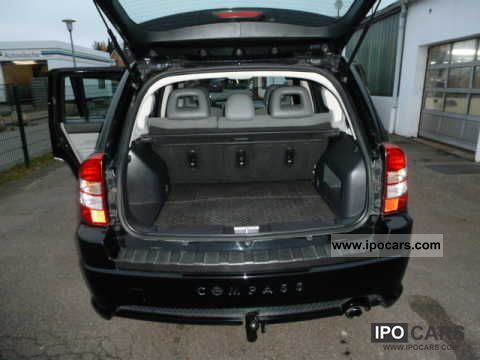 2008 Chrysler Jeep Compass Sport 2 Off Road Vehicle/Pickup Truck Used  Vehicle Photo ...