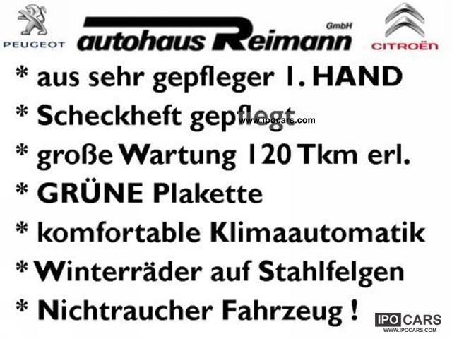 2012 Peugeot 206 Sw Hdi Checkbook 110 1 Hand Aac Car