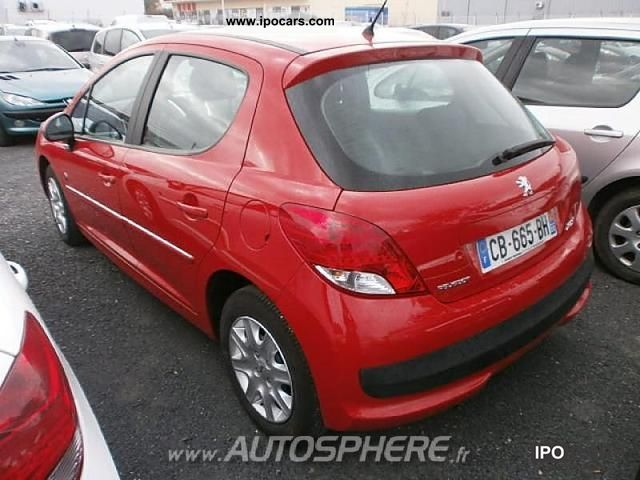 2012 peugeot 207 1 4 hdi urban move 5p car photo and specs. Black Bedroom Furniture Sets. Home Design Ideas