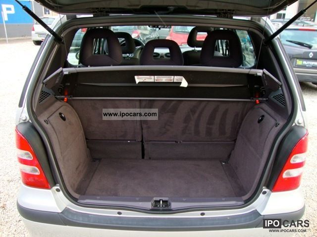 2004 mercedes benz a 140 classic very well maintained. Black Bedroom Furniture Sets. Home Design Ideas