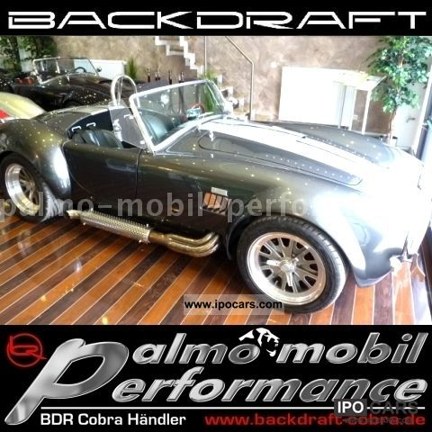 Cobra  \(DEALS!) 1965 Vintage, Classic and Old Cars photo