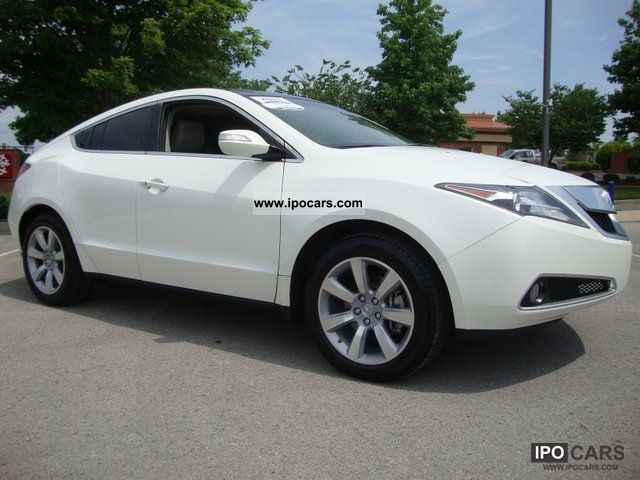 2011 Acura  2011 ZDX Other Used vehicle photo