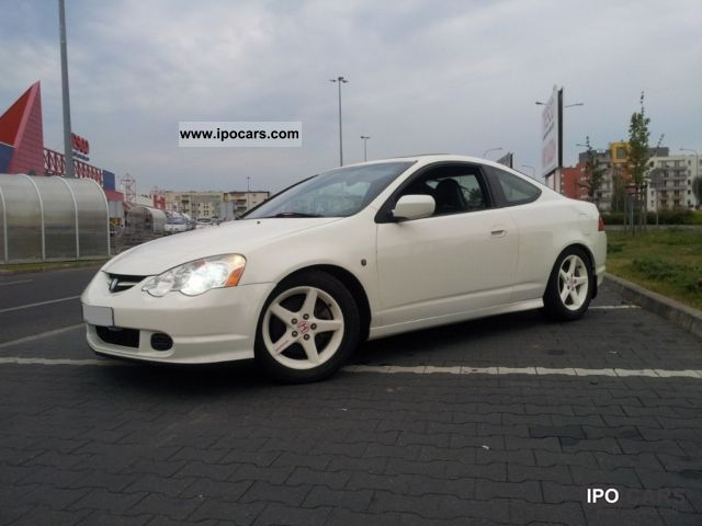 2003 Acura  RSX Sports car/Coupe Used vehicle photo
