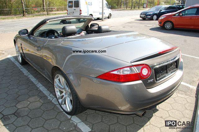 2009 jaguar xk v8 convertible automatic car photo and specs. Black Bedroom Furniture Sets. Home Design Ideas