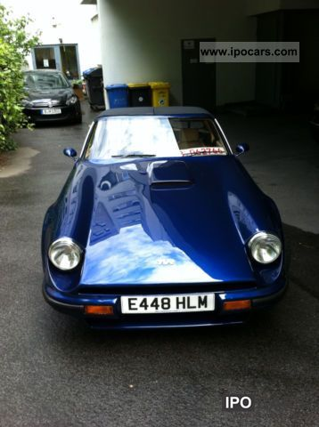1988 TVR  280 S Cabrio / roadster Used vehicle photo