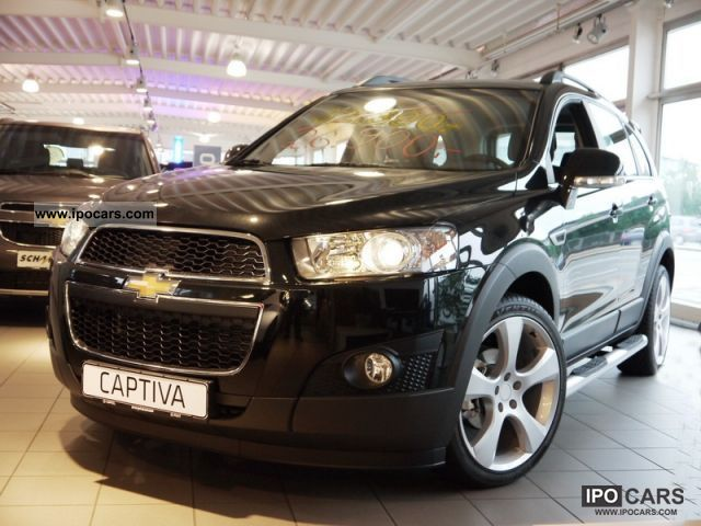 2012 chevrolet captiva 2 4 2wd lt irmscherumbau air. Black Bedroom Furniture Sets. Home Design Ideas