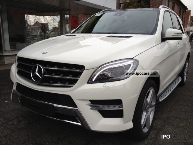 2012 mercedes benz ml 350 bluetec 4matic 2013 panoram. Black Bedroom Furniture Sets. Home Design Ideas