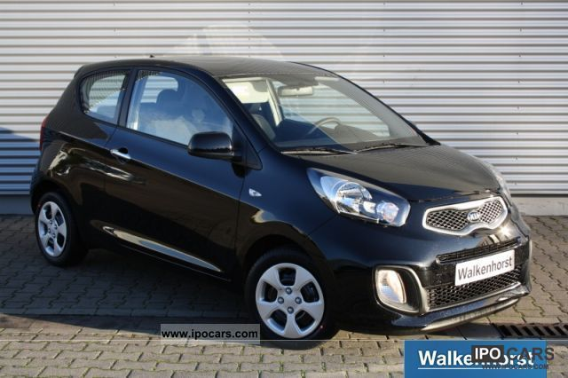 2012 kia picanto 1 0 cvvt ed 7 3 door car photo and specs. Black Bedroom Furniture Sets. Home Design Ideas