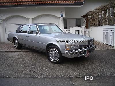 Cadillac  Seville 1976 Vintage, Classic and Old Cars photo