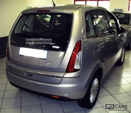 2012 lancia musa diva 1 4 16valv 95cv car photo and specs - Lancia y allestimento diva ...