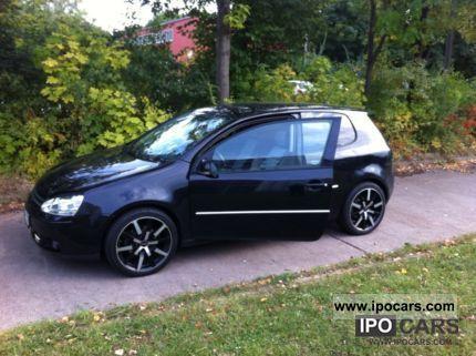 2006 volkswagen vw golf 5 1 9 tdi car photo and specs. Black Bedroom Furniture Sets. Home Design Ideas