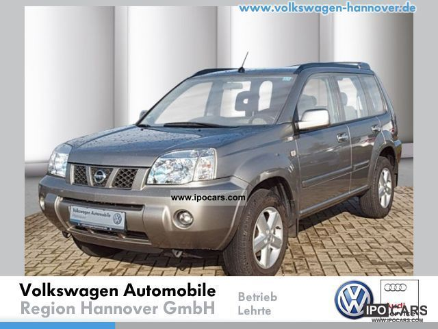 2012 Nissan  X-Trail 2.2 dCi Sport 4x4 AHK Off-road Vehicle/Pickup Truck Used vehicle photo
