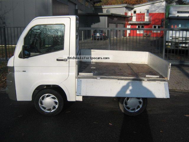 2009 ligier x pro pick up moped car 45km h aixam mini. Black Bedroom Furniture Sets. Home Design Ideas
