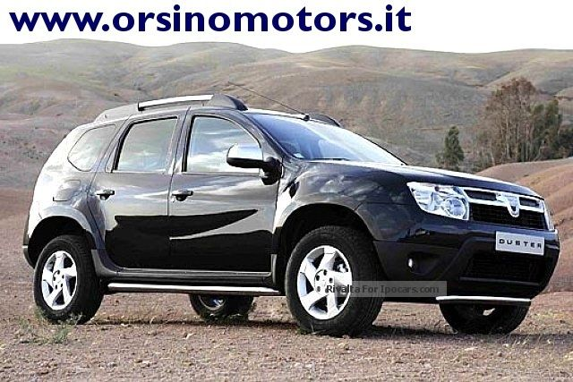 2012 dacia duster 1 5 dci 4x2 90cv laur ate2 car photo and specs. Black Bedroom Furniture Sets. Home Design Ideas