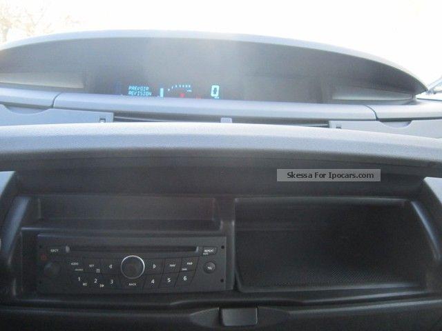 2009 Renault Espace Iv 2 0 Dci 150 Carminat Evoluti Car Photo And Specs