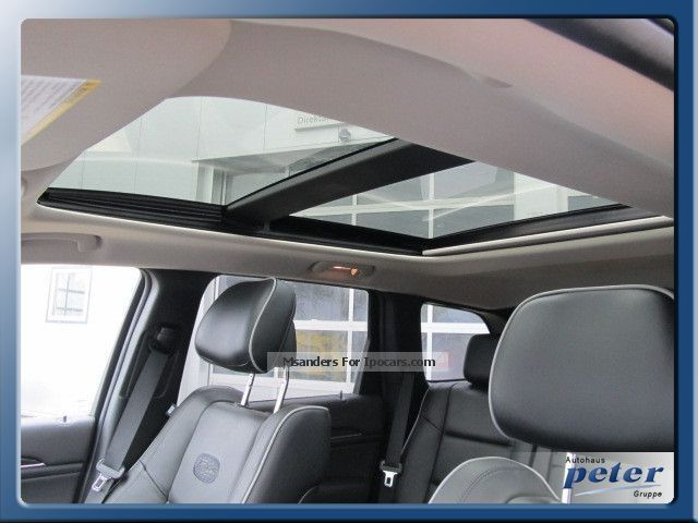 jeep grand cherokee  crd panoramic roof nav leather car photo  specs