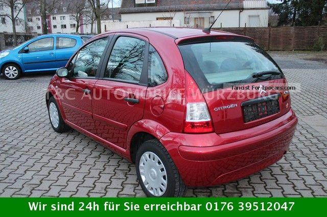 2012 citroen citro n c3 1 4 confort euro4 klima 5t rig t v kd new car photo and specs. Black Bedroom Furniture Sets. Home Design Ideas