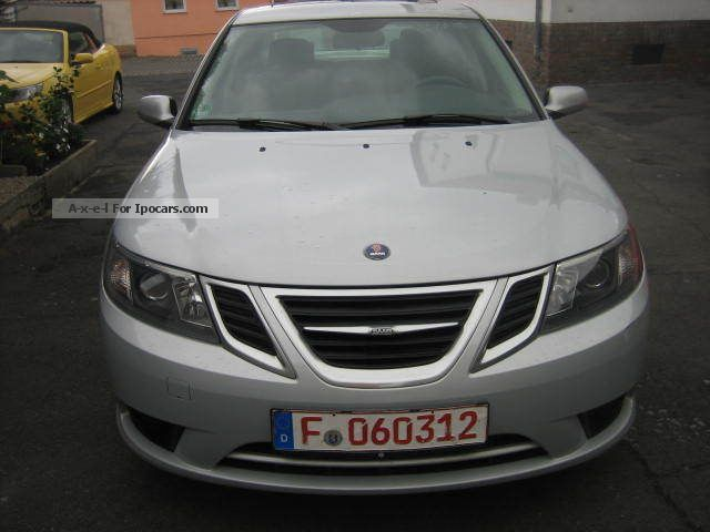 2007 Saab  9-3 1.9 TiD DPF New Model Saloon Used vehicle photo