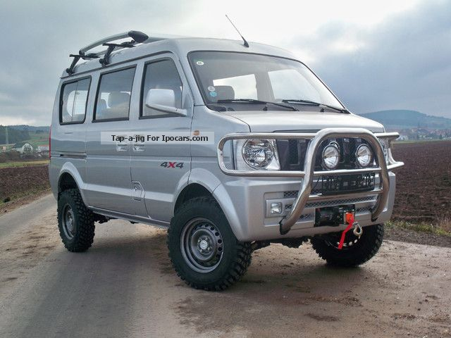 2012 Dfsk V27 Cars Xpedition Car Photo And Specs
