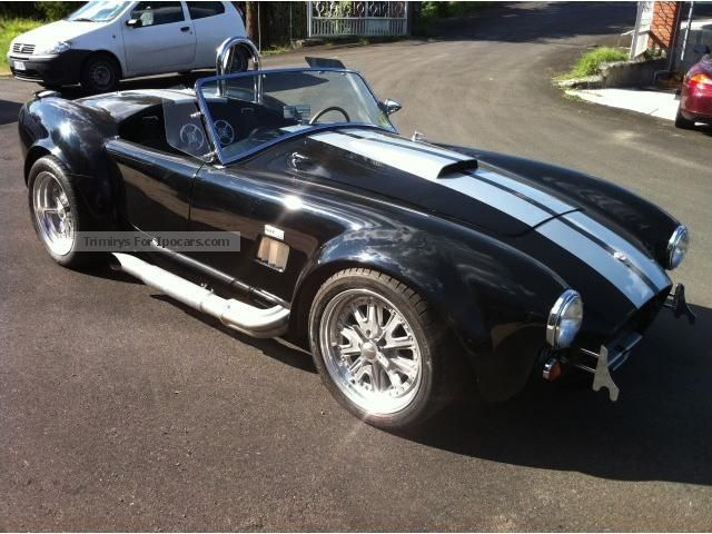 Other  Factory Five Cobra 1965 Vintage, Classic and Old Cars photo