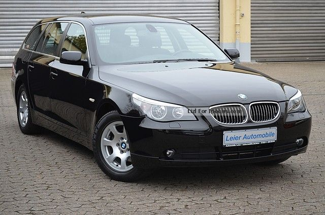 2006 BMW  523i TOURING * OFF * 1 HAND FINANCEABLE * Estate Car Used vehicle photo