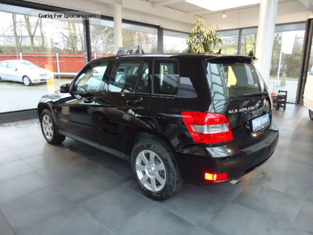 2011 mercedes benz glk 220 cdi blueefficiency 4matic 7g tronic dpf car photo and specs. Black Bedroom Furniture Sets. Home Design Ideas