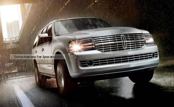 2013 Lincoln  Navigator Off-road Vehicle/Pickup Truck Used vehicle photo
