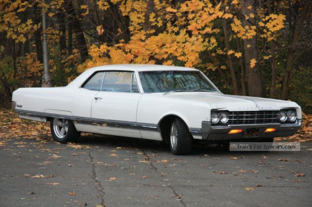 1965 Oldsmobile  98 Holiday Coupe 2 door hardtop 1965 Other Classic Vehicle photo