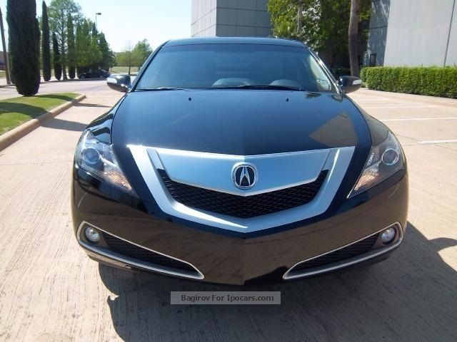 2010 Acura  Other Sports Car/Coupe Used vehicle photo