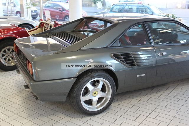 2012 ferrari mondial coupe classic data note 2 car photo and specs. Black Bedroom Furniture Sets. Home Design Ideas
